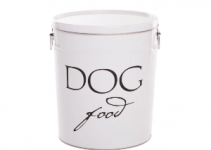5 Best Metal Dog Food Containers (Reviews Updated 2021)