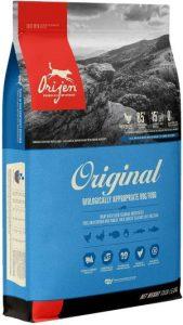 Orijen High Protein, Grain Free, Premium Quality Meat, Dry Dog Food (1)