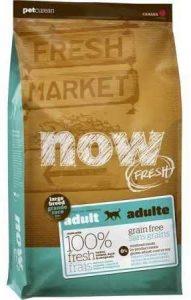 Petcurean Now Fresh Large Breed Adult Dog Food (25 Lb) Lq