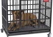 Proselect Empire Dog Cage