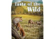 Taste Of The Wild Grain Free High Protein Dry Dog Food Appalachian Valley Small Breed Venison