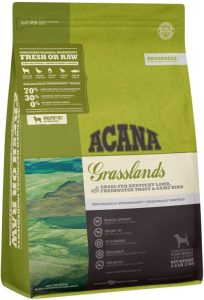 Acana Regionals Protein Rich, Real Meat, Grain Free, Adult Dry Dog Food
