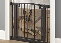 Best Indoor Dog Gate