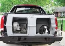5 Best Truck Bed Dog Crates (Reviews Updated 2021)