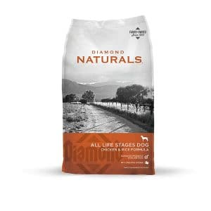 Diamond All Life Stages Dry Dog Food