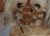 Dog Muzzle For Shih Tzus