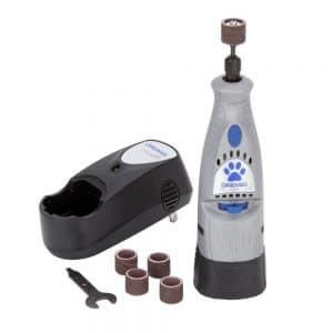 Dremel 7300 Pt 4.8v Cordless Pet Dog Nail Grooming & Grinding Tool