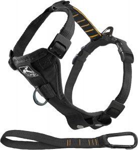 Kurgo Dog Harness With Seat Belt Tether