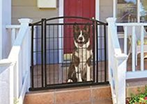 Best Outdoor Dog Gates