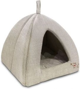 Pet Tent Soft Bed For Dog And Cat By Best Pet Supplies (1)