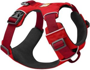 Ruffwear Front Range, Everyday No Pull Dog Harness With Front Clip, Trail Running, Walking, Hikin (1)