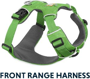 Ruffwear Front Range, Everyday No Pull Dog Harness With Front Clip, Trail Running, Walking, Hikin
