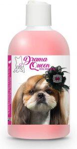 The Blissful Dog Drama Queen Dog Shampoo