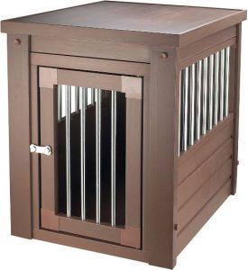 Ecoflex Pet Crate End Table