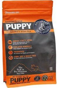 Annamaet Original Puppy Dry Dog Food