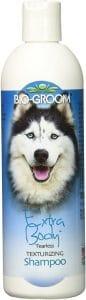 Bio Groom Extra Body Shampoo For Double Coated Dog Breeds (12 Oz.)