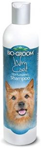Bio Groom Wiry Coat Shampoo, 12 Ounce