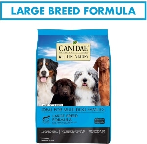 Canidae All Life Stages, Premium Dry Dog Food With Whole Grains