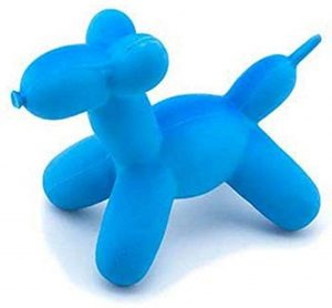 Charming Pet Latex Dog Toy Balloon