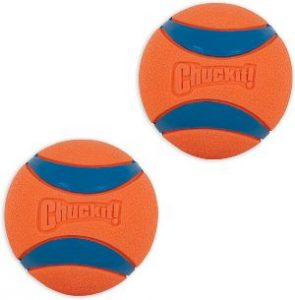 Chuckit! Ultra Ball, X Large (3.5 Inch) 1 Pack