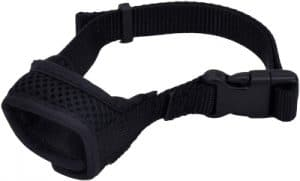 Coastal Pet Products Best Fit Adjustable Muzzle Small