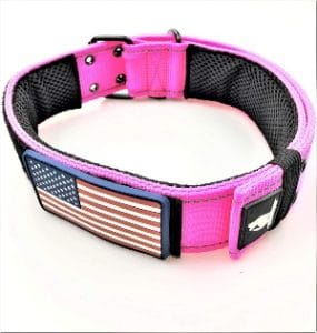 Diezel Pet Products Dog Collars K9 Harness Tactical Military Style
