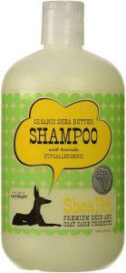 Earthbath 026501 Shea Butter And Avocado Shamp Sulfate Free Shampoo For Dogs, 18 Ounce