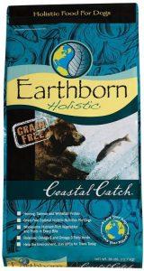 Earthborn Holistic Coastal Catch Grain Free Dry Dog Food