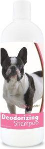 Healthy Breeds Dog Deodorizing Shampoo Sweet Pea & Vanilla Scent Hypoallergenic And Ph Balanced (2)