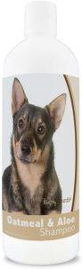 Healthy Breeds Oatmeal & Aloe Dog Shampoo Over 200 Breeds Mild & Gentle For Sensitive Skin Hyp (1)