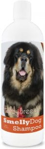 Healthy Breeds Smelly Dog Deodorizing Shampoo & Conditioner With Baking Soda Over 200 Breeds Hy