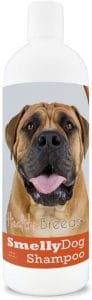 Healthy Breeds Smelly Dog Deodorizing Shampoo & Conditioner With Baking Soda Over 200 Breeds Hyp