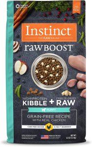 Instinct Natural Dry Puppy Food