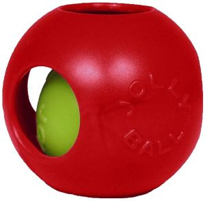 Jolly Pets Teaser Ball Dog Toy