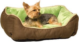 K&h Pet Products Self Warming Lounge Sleeper Pet Bed