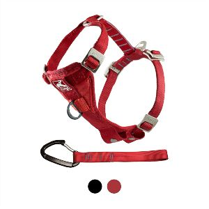 Kurgo Dog Harness Pet Walking Harness Car Harness For Dogs Front D Ring For No Pull Training (1)