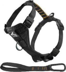 Kurgo Dog Harness Pet Walking Harness Car Harness For Dogs Front D Ring For No Pull Training