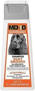 Md 10 Silky Smooth Shampoo 300ml