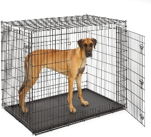 Midwest Homes For Pets Xxl Giant Dog Crat