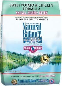 Natural Balance Limited Ingredient Diets Dry Dog Food Chicken & Sweet Potato Formula