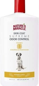 Nature's Miracle Supreme Odor Control (1)