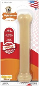 Nylabone Power Chew Flavored Durable Chew Toy For Dogs