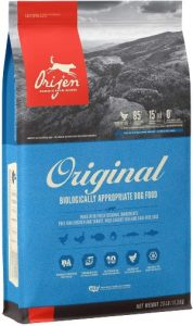 Orijen High Protein, Grain Free, Premium Quality Meat, Dry Dog Food