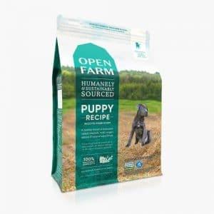 Open Farm Puppy Recipe Dry Dog Food