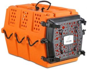 Orion Kennels Ad1 Durable, Safe, Portable – Premium Crate Training Kennel For Puppies And Dogs Up T