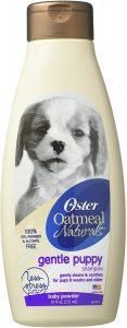 Oster Oatmeal Essentials Shampoo, 18 Ounce