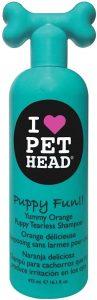 Pet Head Puppy Fun!! Tearless Shampoo