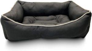 Pet Craft Supply Premium Snoozer Outdoor Indoor Pet Bed For Dogs & Cats