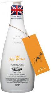 Pet Prince All Natural Cane Corso Shampoo 31.9oz.