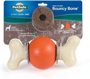 Petsafe Large Sportsmen Bouncy Bone Pet Chew Toy